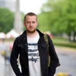 Mateusz Matyszkowicz: Nieporządek miły