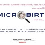 """Pokaz Filmu """"Microbirth"""""""