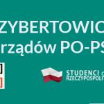 Raport Zybertowicza, czyli 8 lat rządów PO-PSL