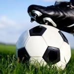 Michał Okoński: Teologia futbolu