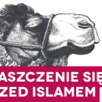 PŁASZCZENIE SIĘ PRZED ISLAMEM