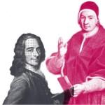 """Wolter/Benedykt XIV: """"Jestem zmuszony uznać waszą nieomylność"""""""
