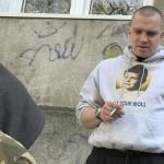 Arkady Saulski: Bezkrwawy rzeźnik Orbitowski