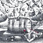 Arkady Saulski: 10 sklepów monopolowych które zmieniły moje życie – opowieść apokaliptyczna