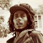 Bartosz Boruciak: Marley. Non omnis moriar
