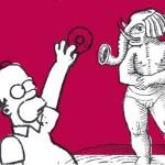 David Dark: Flannery O'Connor, Simpsonowie i inne apokalipsy