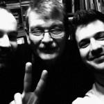 Maciej Parowski: Nie wierzę w orgazmy w chmurze
