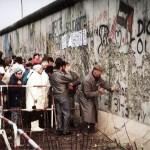 Berlin murem podzielony