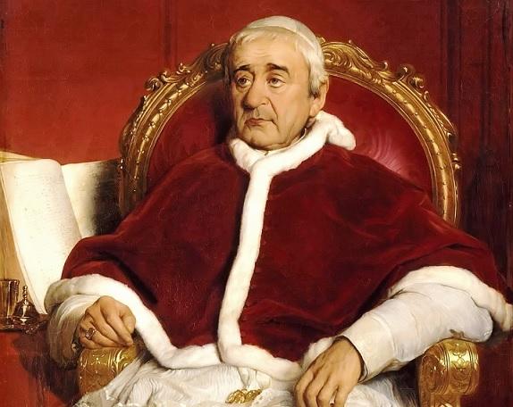 Papież Grzegorz XVI.