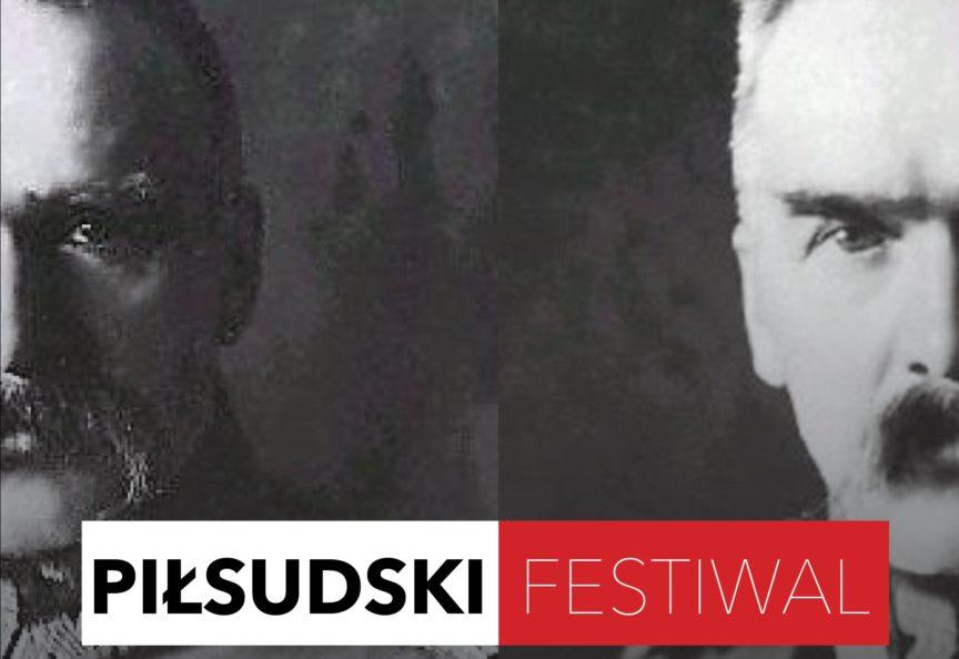 Piłsudski Festiwal_Plakat