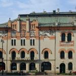 Przemysław Skrzydelski o sprawie Starego Teatru w Krakowie: Kilka chwil przed katastrofą