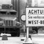 Krzysztof Bielecki: Berlin Zachodni
